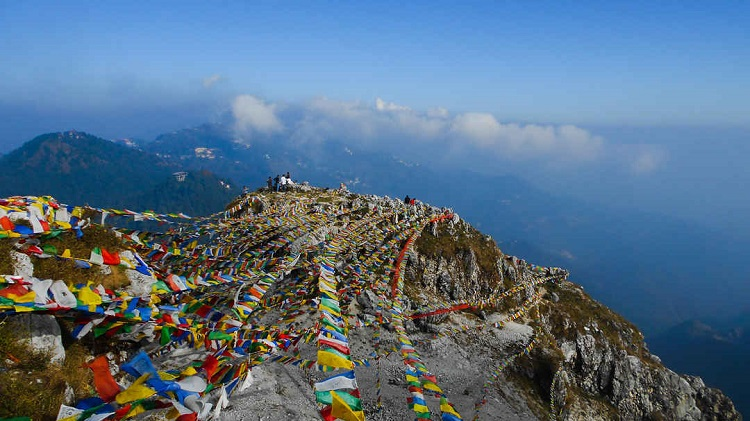 Mussoorie, George Everest Point