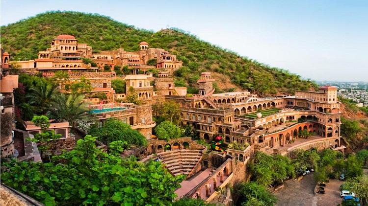 Neemrana, Rajasthan