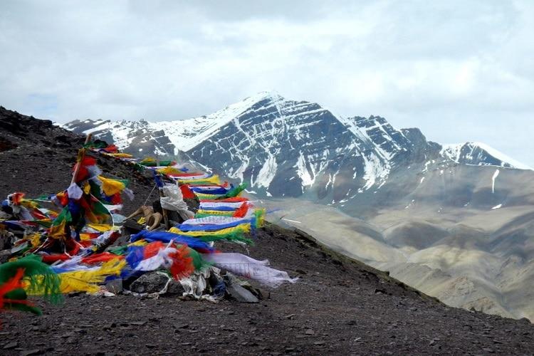 Stok Kangri, Ladakh: Forbidden Places in India