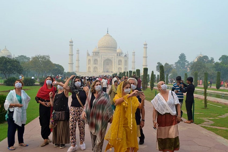 Agra, Uttar Pradesh: Safe Places to Visit Near Chandigarh during Covid