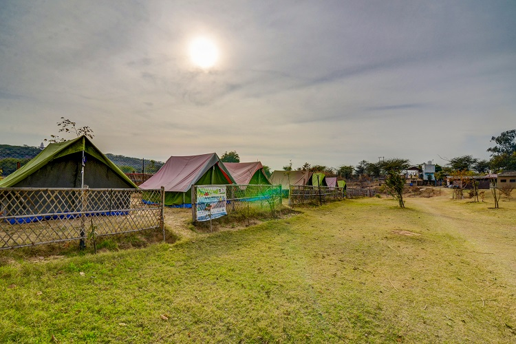 D:\ILT Blog Image\Best Places for Camping near Delhi in April