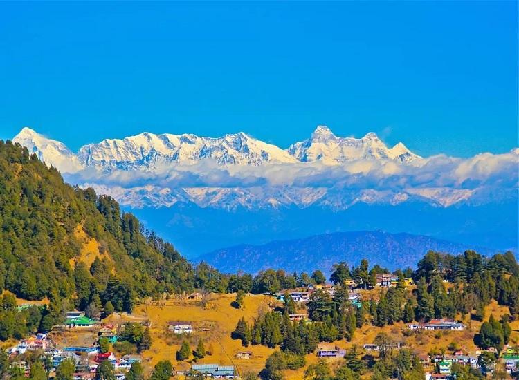 Uttarakhand COVID Guidelines