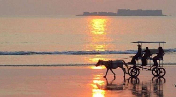 Alibaug: The splendor of Maharashtra