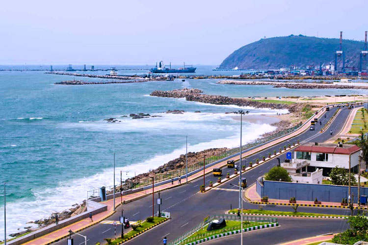 safe-places-to-visit-near-hyderabad-with-covid-guidelines-Visakhapatnam