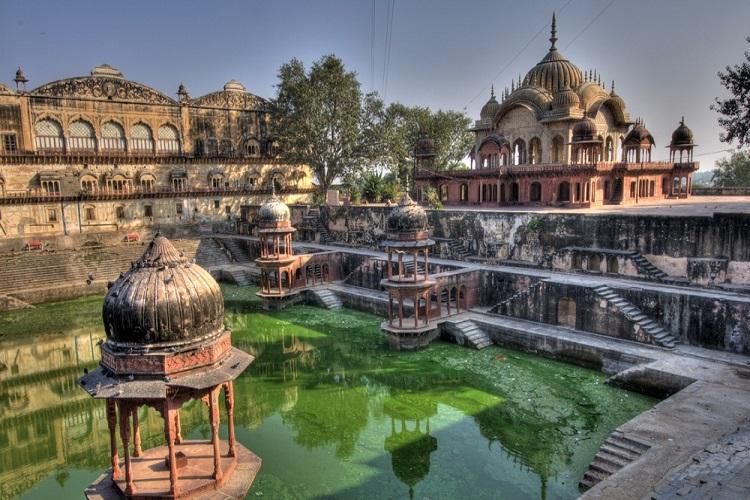 Alwar-Jaipur