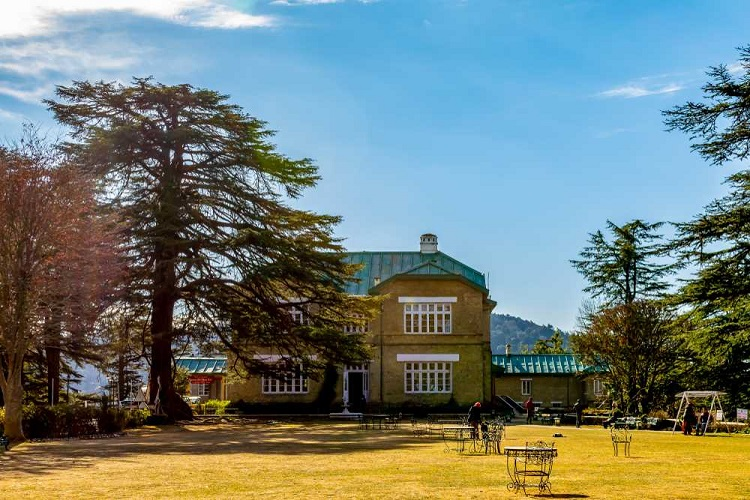 Chail - Safe Places to visit near Noida