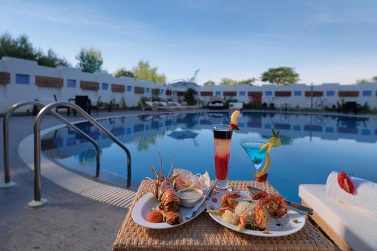 Goldfinch Resort