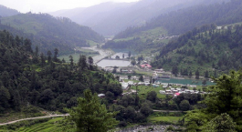 hill stations india