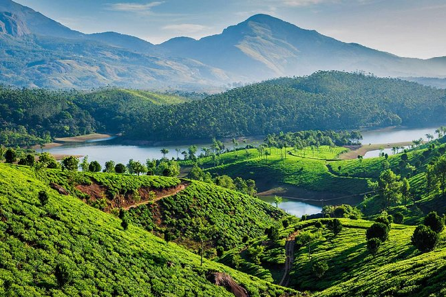 covid safe hill stations in Kerala