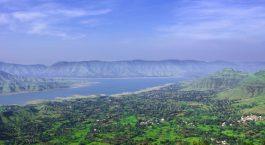 Panchgani in Monsoon