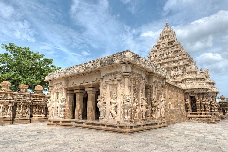 places-to-visit-Kanchipuram