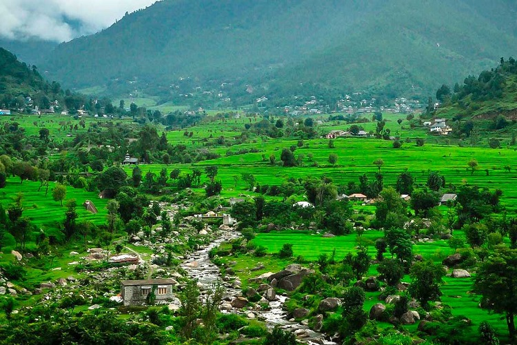 Fagu, Himachal Pradesh