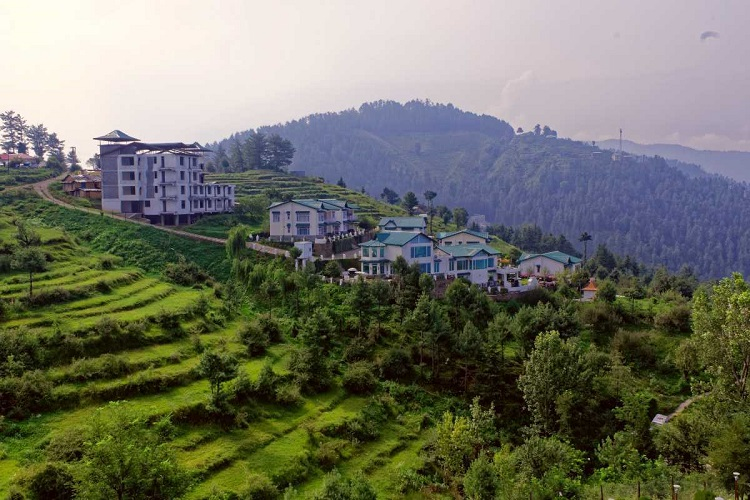 Mashobra-Himachal-Pradesh