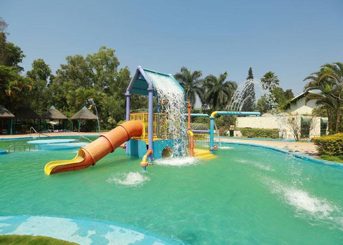 Club-cabana Amusement Park