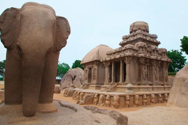 honeymoon-places-near-chennai-mahabalipuram