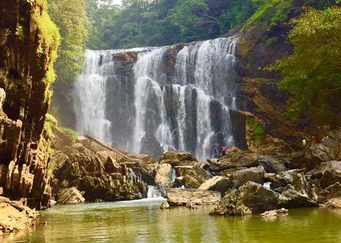 Kaigal Falls in Karnataka