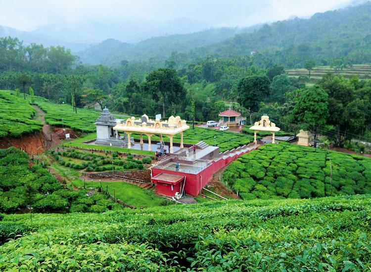 Kudremukh Hill Stations in Karnataka
