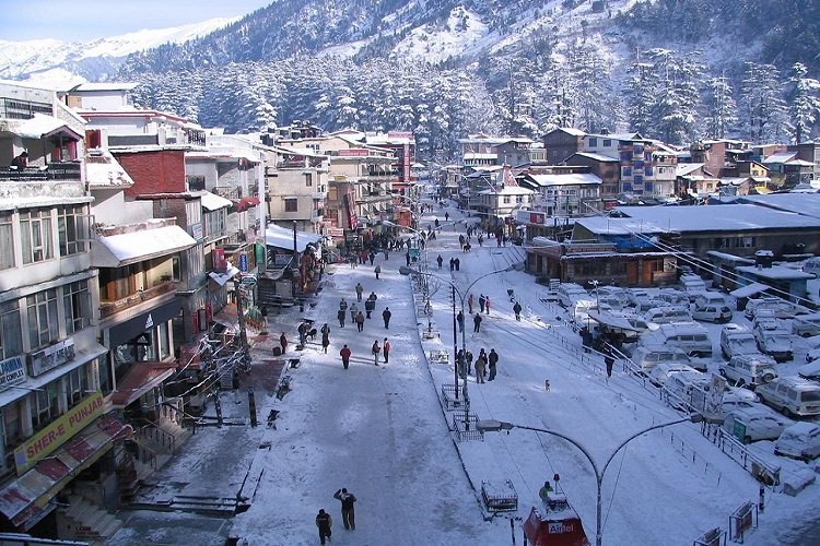 Best Places to visit in Manali in November