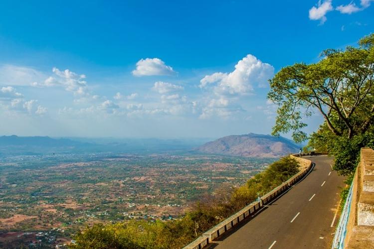 places-to-visit-near-chennai-within-300-Yelagiri-Hills