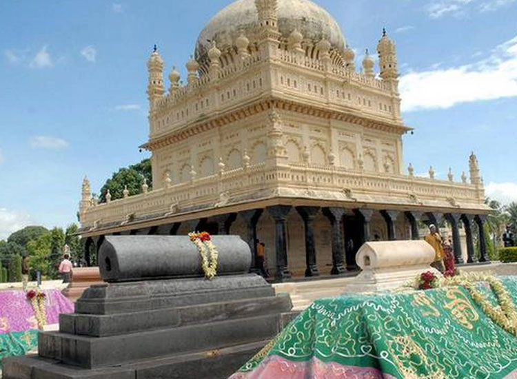 Srirangapatna in Karnataka