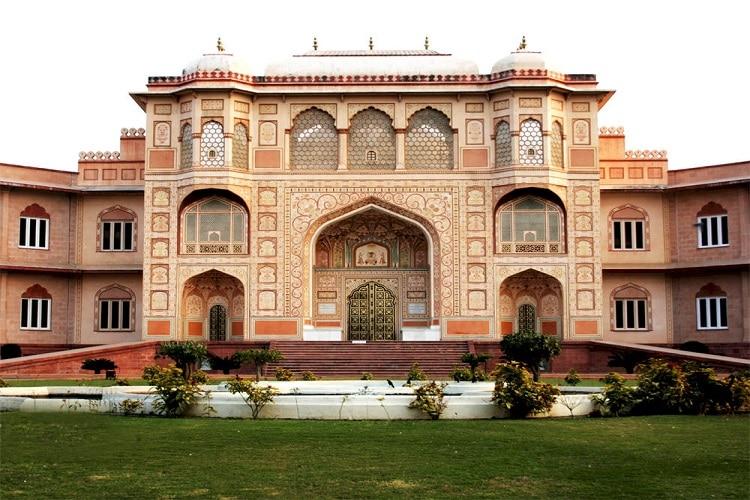 Birla Planetarium, Jaipur
