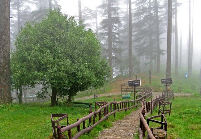 Places Visit in Uttarakhand in December for a Joyful Getaway