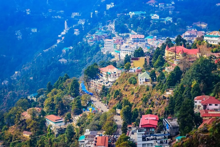 Mussoorie: Touch the new height of adventure