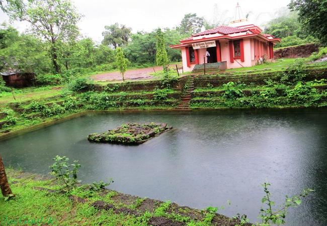 Netravali Lake