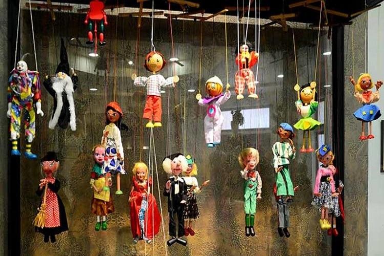 Dolls Museum Jaipur
