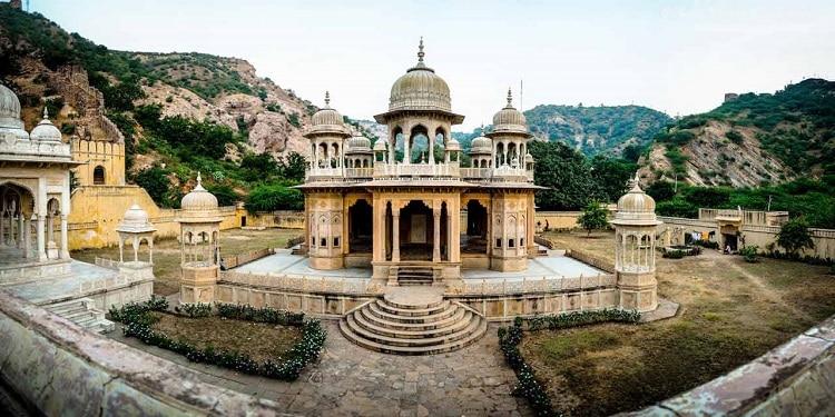 gatore-ki-chhatriyan-jaipur