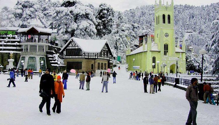 honeymoon-in-shimla