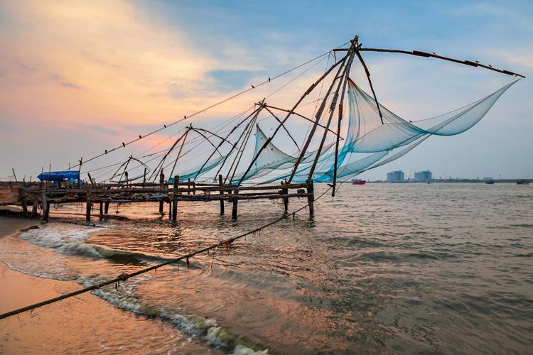 kerala-for-a-one-day-trip-kochi