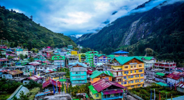 places to visit in sikkim in december