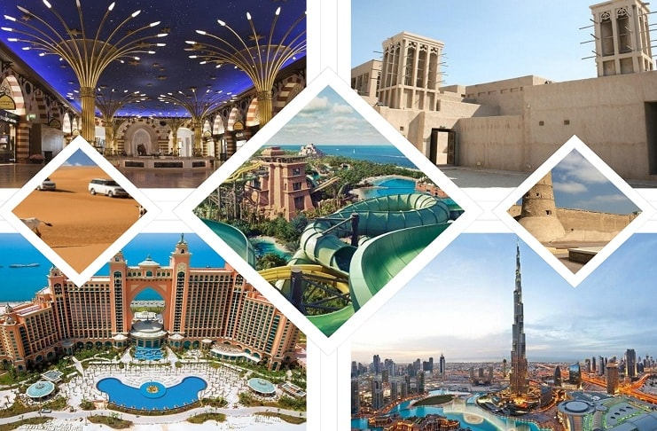Dubai Expo 2021