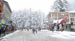 Best Places to Visit in Himachal Pradesh in December