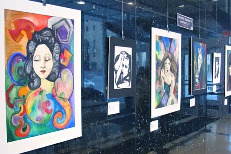 Kovalam-Art-Gallery