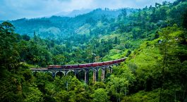 12 Best Places to Visit in Sri Lanka to Rise Up in the Cloud Nine