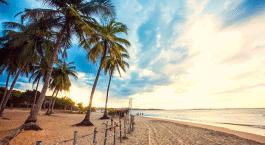 Charming Sri Lanka Beaches